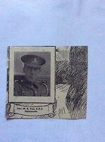 c7-2 ephemera 1915 ww1 picture gnr w b cox r g a falmouth france front