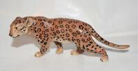 Vienna Bronze Leopard Cat Figurine