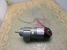 parvalux pm 10c.sis/606365/4m 24vdc 45W gearbox motor 120RPM [2*OO-74]