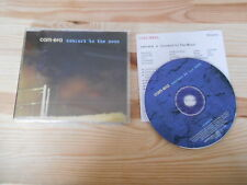 CD POP Cam-era-comfort to the Moon (1) canzone PROMO COLUMBIA presskit