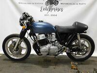 1972 Honda CB750 CB 750 CAFE      2041  FREE SHIPPING TO ENGLAND  UK