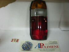 L0908 FANALE POSTERIORE (REAR LAMP) DX TOYOTA LAND CRUISER MOD.LARGO MELCHIONI