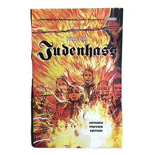 Judenhass Comic Book Dave Sim VF/NM