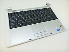 Dell Inspiron 700M Palmrest + Keyboard Touchpad Power Bar C5605 W4888 K5190 155