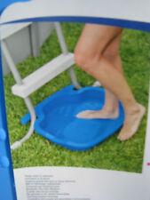 Intex Fußwanne für Pool Leiter  Fußbad Fussbad Poolzubehör 29080 NEU