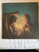 Every Good Boy Deserves Favour The Moody Blues LP (Polygram/Threshold 1971)