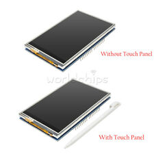 35 480x320 Tft Full Color Module Lcd For Arduino Mega2560