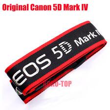 Genuine Original Canon EOS 5D Mark IV Digital Camera Shoulder Strap