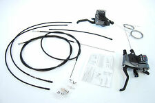 Shimano Alivio ST-M4000 3x9-Speed Brake/Shift Lever Set