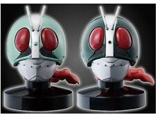 "MasColle Premium ""Mask Collection: Kamen Rider New No.1 & No.2"" JAPAN F/S S3081"