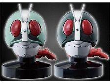 "MasColle Premium ""Mask Collection: Kamen Rider New No.1 & No.2"" JAPAN F/S S3081"