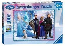 10571 Ravensburger Disney Frozen XXL 100pc Children's Jigsaw Puzzle