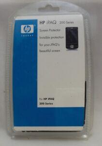 HP Screen Protector for iPAQ200 Series (FB019AA#AC3)