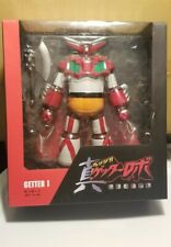 NEW MEDICOM TOY Vinyl Collectible Doll Getter 1 Shin Getter ver. US seller