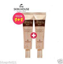 (1+1) The Skin House Wrinkle Eye Cream Plus 30ml * 2 ea New Free Shipping