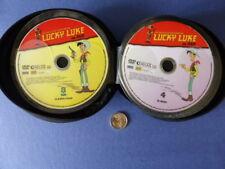 Morris Lucky Luke - Lot 27 DVD - éditions Atlas - 2001