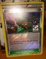 Dimension Valley league promo near mint! pokemon card