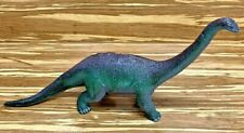 Vintage 1993 Diplodocus Dinosaur 17� Long Toy Figure