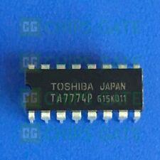 3PCS TA7774P Encapsulation moteur pas à pas driver IC DIP-16