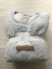Blue Polka Dot Soft Cosy Fleece Pyjamas Size L 14-16 Pyjama Set Primark Winter