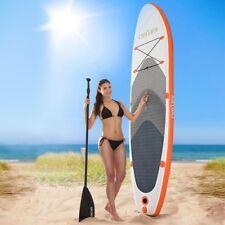 Chillroi SUP Stand Up Paddle Board Paddling Surf-Board aufblasbar 297cm