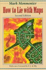 How to Lie with Maps 2nd Edition