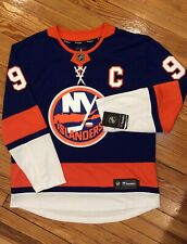 NWT Tavares New York Islanders Fanatics Branded Breakaway Player Jersey XL
