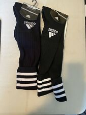 New With Tag 2 Pairs Of Adidas Mens Copa Tube Soccer Adidas Socks