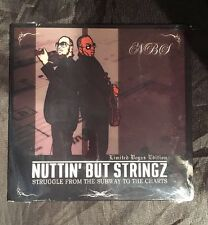 Nuttin' But Stringz Struggle from the Subway to the Charts Limited Edition