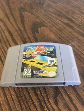 MRC Racing Nintendo 64 N64 Game Cart NE5