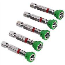 Sealey AK210522 Phillips Drive PH2 Magnetic Screwdriver Bit 50mm Hex Shank Drill