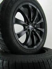 BMW X5 E70 F15 9J 19 Zoll ET 48 Alufelgen Felgen Winterräder 4mm DOT 0416 RDKS