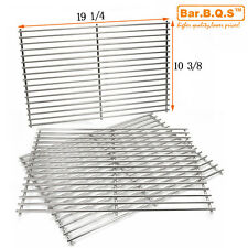 Sams Club 720-0582 Gas Grill Cooking Grate Grid Stainless Replacement SG1S3