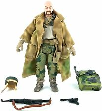 Star Wars: The Vintage Collection 2010 REBEL COMMANDO (WHITE) (VC26) - Loose