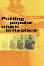 Putting Popular Music in its Place by Hamm, Charles