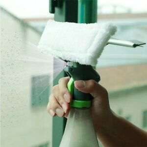 3 In 1 Hand-held Multipurpose Household Window Cleaning Fiber Cloth