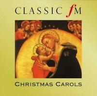 Marlow, Richard : Classic FM - Christmas Carols CD Expertly Refurbished Product