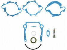 For 1986-1990 Chevrolet Caprice Timing Cover Gasket Set Felpro 37811CS 1987 1988