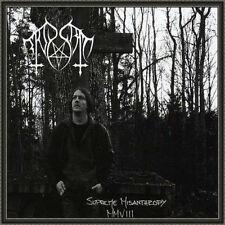 Blodsrit - Supreme Misanthropy DIGI-CD,nehemah arckanum svartsyn