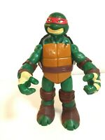Teenage Mutant NInja Turtles Raphael 10 Inch 2012 Viacom Playmates No Accessory