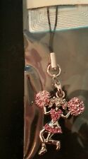 charm accessories, can be used on a purse, back pack, book bag, etc.