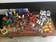 Lego Duplo Bundle People, Animals And Cars 80+ In Total