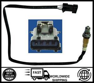 Lambda / Oxygen / O2 Sensor (Rear/Post-Cat) FOR Saab 9-3 & 9-5 2.0, 2.5, 3.0