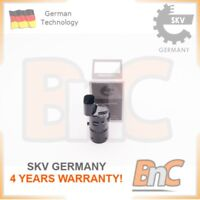 REAR PARK ASSIST SENSOR OEM 9646244777 SKV GERMANY GENUINE HEAVY DUTY