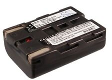 Li-ion Battery for Samsung VP-D26 SCD590 SCD530 VP-D327 VP-D21 SCD23 VP-D23 NEW
