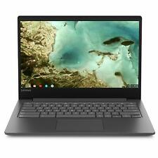 Lenovo 81JW0001US Chromebook S330 14in HD Mediatek MT8173C CPU 4GB 32GB SSD