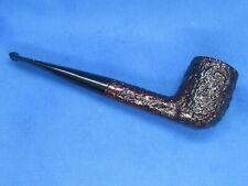 DUNHILL SHELL BRIAR BILLIARD 1954 PATENT No 417574/34