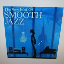 Smooth Jazz Collection Various QRS Pianomation CD