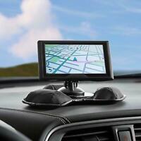 Car GPS Dashboard Friction Mount Bean Bag Dash Holder Stand Ball For Garmin Nuvi