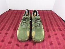 DANSKO Suede Leather Laced Oxfords Shoes Women Size EU 42 / US 11-12